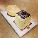 4⭐️Take a break, have a cake.