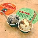 2⭐️ Redeem $2 Ben & Jerry ice cream using Singtel Rewards, usual price is $6!
