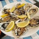 4⭐ We had 2 dozen of $1.99 oyster.