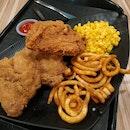 Chic-A-Boo Chicken
