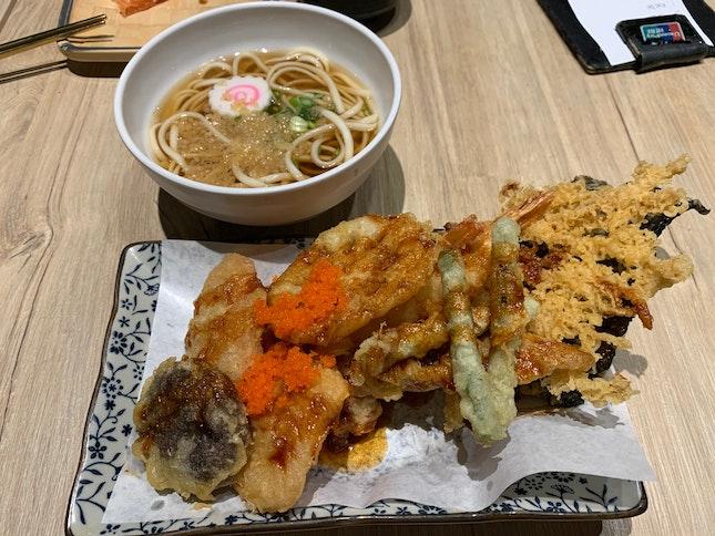 Japanese Eats