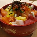 Affordable Bara Chirashi Don