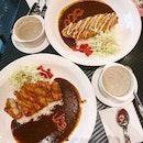 Monster Curry... Monster Servings