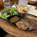 Good Food But Do Not Recommend Ribeye