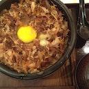 Sizzling Curry Bibimbap