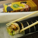 $9.90 ☹ think this will be my first and last time trying maki-san.