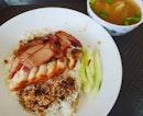 Mei Ling Market & Food Centre