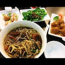 """Hainan """"Beef Noodles"""""""