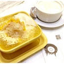 Chinese Dessert For Tea