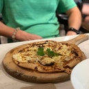 Truffle Portobello Mushroom Pizza $24++