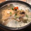Ginseng Chicken $25+