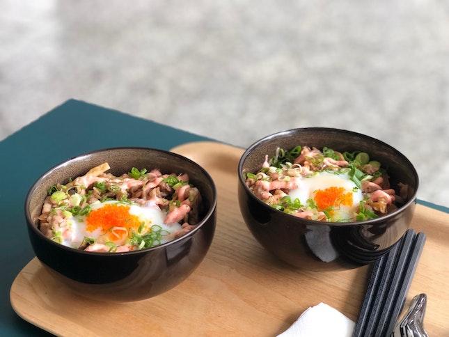 Mentaiko Sukiyaki $10.9