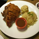 1/2 Pork Knuckle
