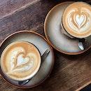 Hazelnut Coffee ($6)