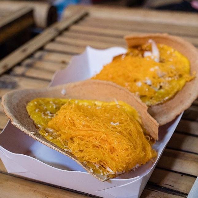 ขนมเบื้อง (khanom bueang)