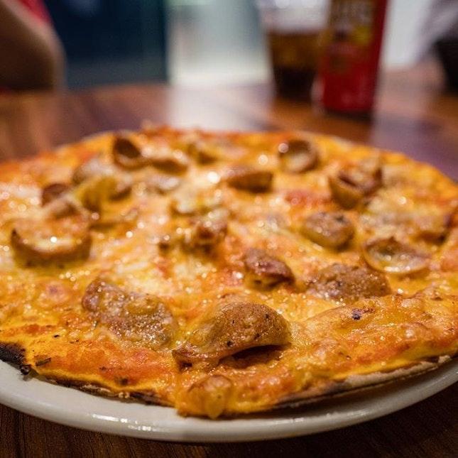 Salsiccia Italiana