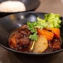 Thai Stewed Beef Brisket