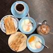 Good Ol' Traditional Breakfast