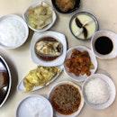 Heng Long Teochew Porridge (North Bridge Road)
