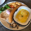 Symmetry Big Breakfast With 64degrees Egg ($24++)