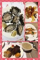 Four Point Fresh Oyster Buffet