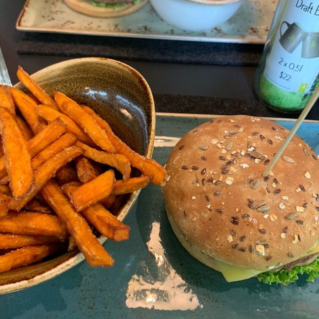 Yummy German Burgers
