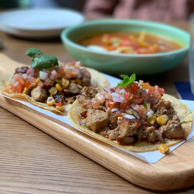 Mexican Yumz