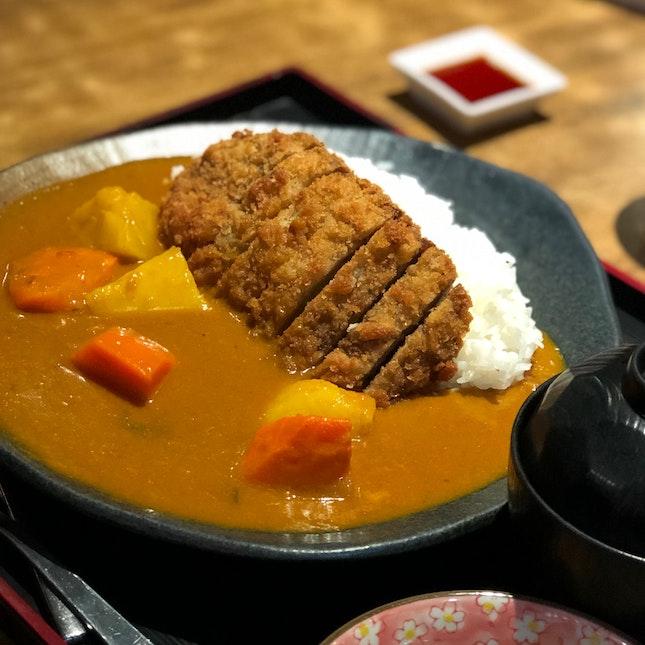Best Mock Pork Katsu