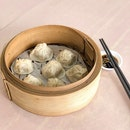 Shanghai La Mian Xiao Long Bao 上海拉面小笼包 (Alexandra Village Food Centre)