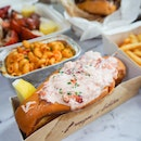 That Stuffed Lobster Roll ThoO