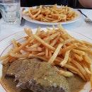 The Original Steak!