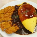 Who loves omurice?
