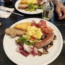 All American Breakfast ($23)