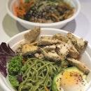 Chicken Soba ($9.90)