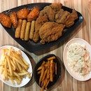 Chic-a-boo Fried Chicken (Marina Square)