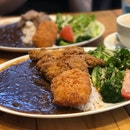 Katsu Curry ($18)