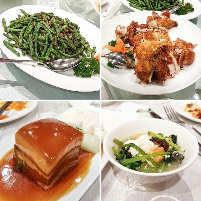 四川 Dinner