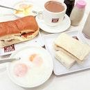 Traditional Breakfast 🍞