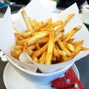 French Fries with Curry Flavour