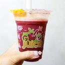 GOE Juice