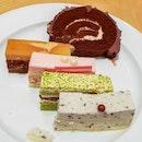 Dessert (Cakes)