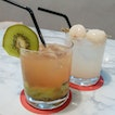 Hand Crafted Mocktail