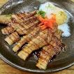 Pork Jowl Chashu