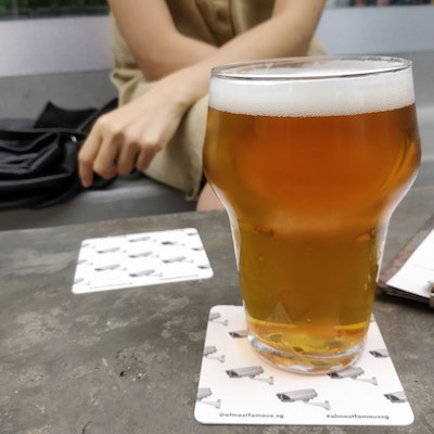 Almost Famous Craft Beer Bar | Burpple - 10 Reviews - City Hall