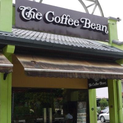 The Coffee Bean Tea Leaf The Rail Mall Burpple 12 Reviews Upper Bukit Timah Singapore