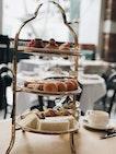 High Tea Set RM55++ pp