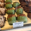 Matcha Chocolate Mochi Croissant