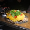 Grilled Fish (Radish with Meat Sauce) ($45.90)