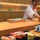 Shiraishi Japanese Restaurant