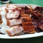 Fu Shun Shao La Mian Jia 福顺 (锦记) 烧腊面家 (Maxwell Food Centre)